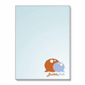 "3"" x 4"" Sticky Note Pads with 25 Sheets"