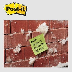 Post-it® Extreme Notes with Custom Printing
